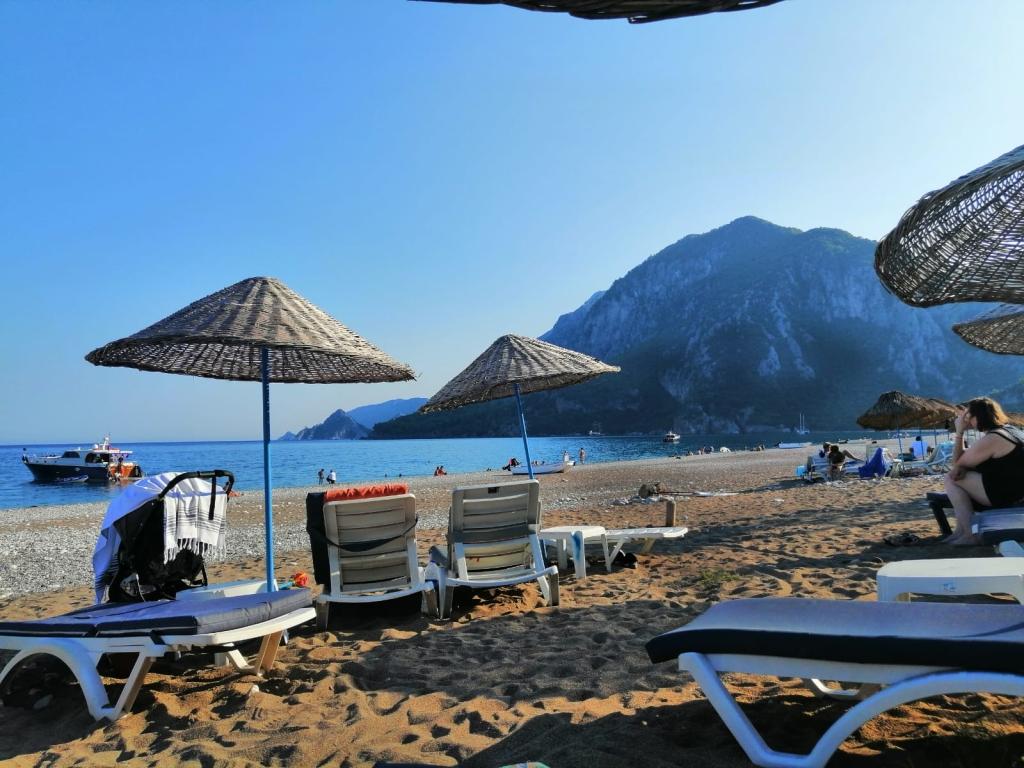 Tourism in Antalya, Turkey