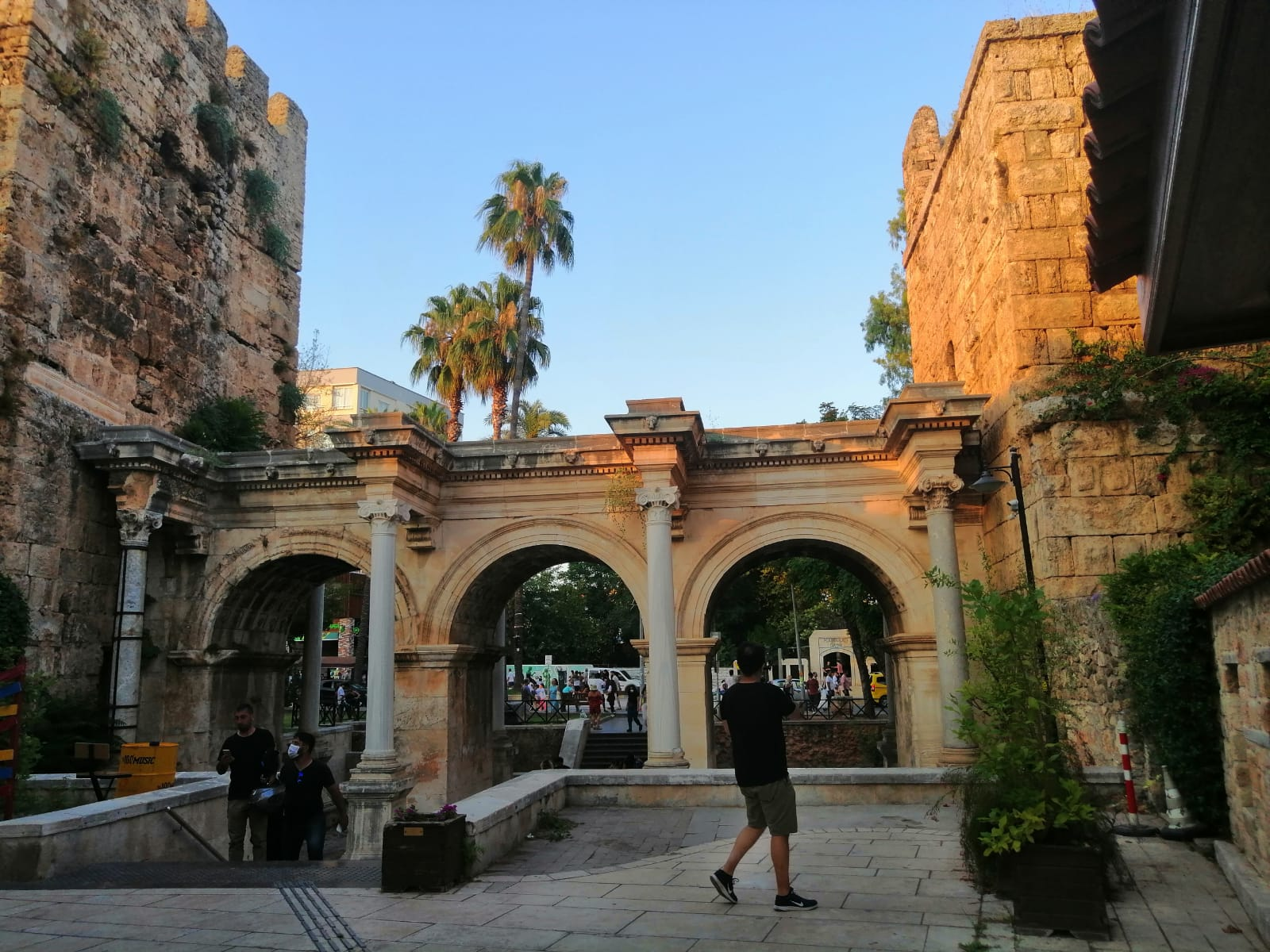 Tourism in Antalya after the Covid-19 Travel Ban