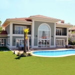villas for sale in Antalya