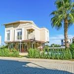 4-Bedroom Spacious Villa for Sale in Belek, Antalya