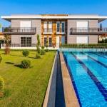 Modern Lifestyle Apartment in Kemer Town of Antalya