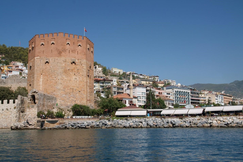 Tempting Reasons to Buy a Villa in Alanya Turkey