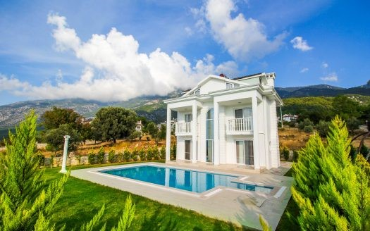 Why You Should Invest in A Property for Sale in Fethiye Turkey?