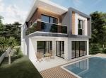 villas for sale in Döşemealtı