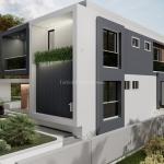 Villa for Sale in DÖŞEMEALTI ANTALYA