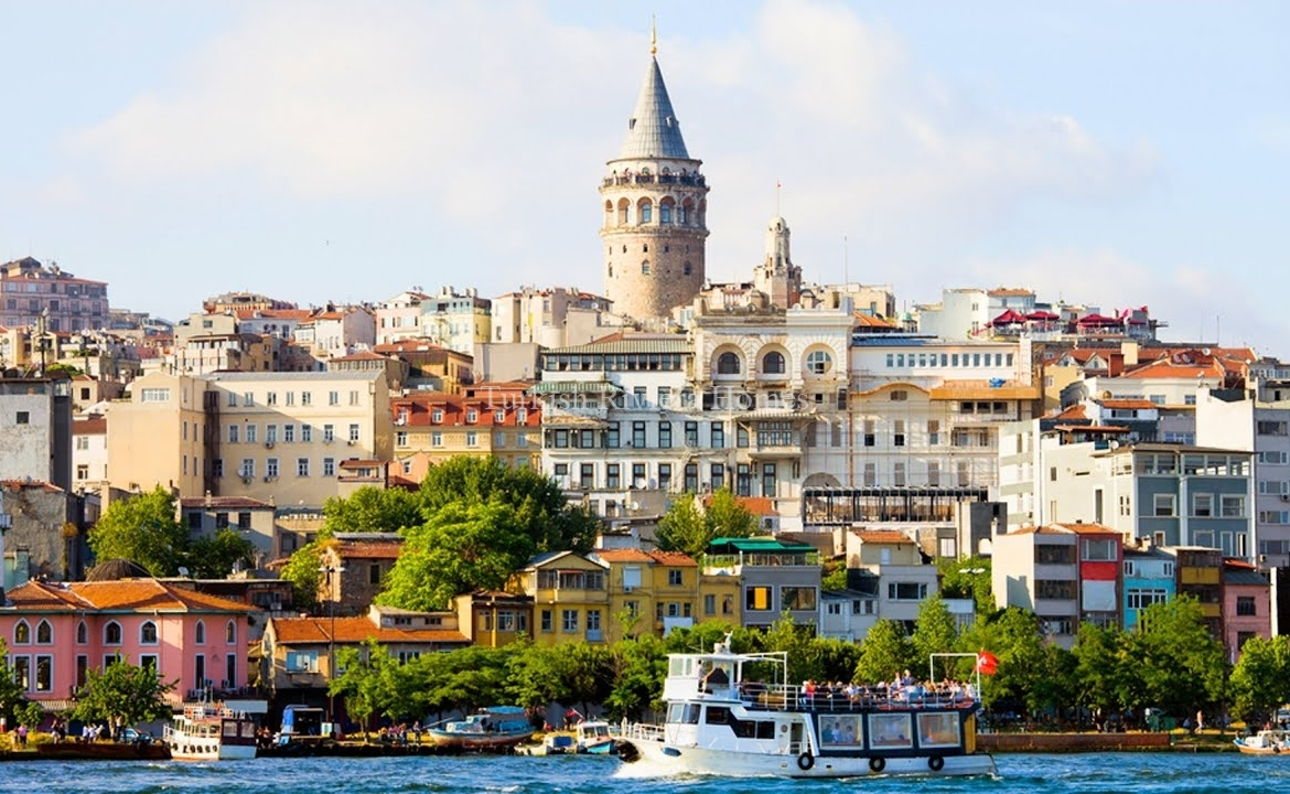 These Reasons Would Prompt You to Invest in a Hotel for sale in Istanbul
