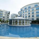 2-Bedroom fully furnished Apartment in Konyaaltı Antalya