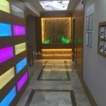 1-Block Project in Antalya
