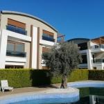 4-Bedroom Semidetached Villas in Konyaaltı Antalya for Sale