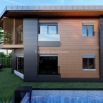 Luxurious Villas in Belek
