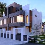 Stylish Villas for Sale in Konyaaltı Antalya