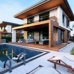 Luxury Villa in Belek, Antalya