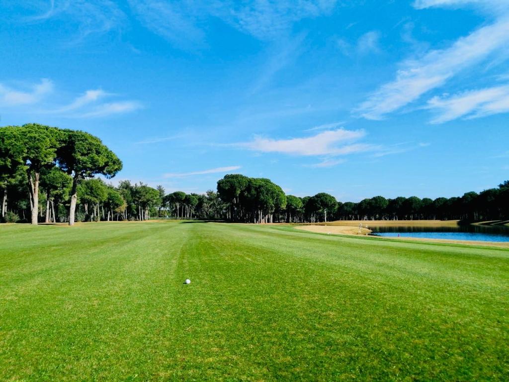 Golf Courses in Turkey