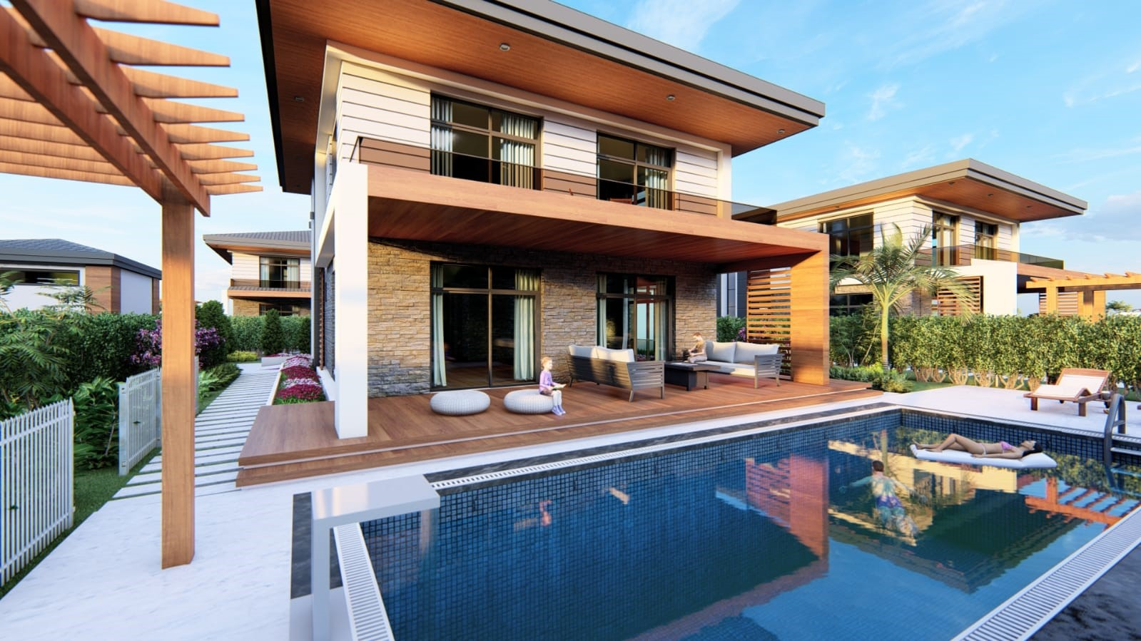 5 Reasons to Invest in Apartments and Villa for Sale in Belek