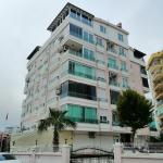 4-Bedroom Luxury Fully Furnished Apartment in Konyaaltı