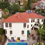 Boutique Hotel for Sale in Old City Antalya