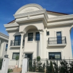 Detached Villas Equipped with Automation System-Featured