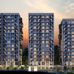 Luxurious Apartments for Sale in Kegithane
