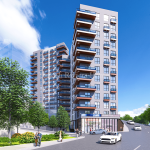 Modern and Stylish Apartments for Sale in Kagithane-Featured