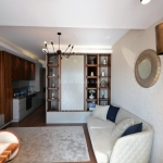 Apartment for Sale near Basin Express Highway