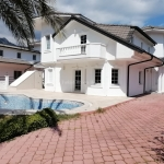 Detached Villa with Private Pool for Sale in Kemer
