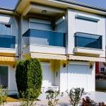 New Semi Detached Villa in Kemer