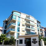 Resale Apartment in Konyaaltı Antalya