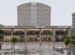 Luxurious Apartments Close to Goksu River, Antalya - Featured