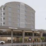 Luxurious Apartments Close to Goksu River, Antalya-Featured 2